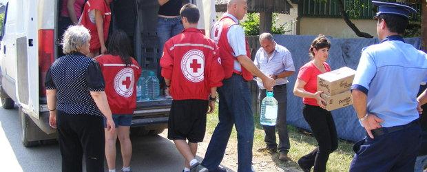 Dacia doneaza 13 Logane pentru Crucea Rosie