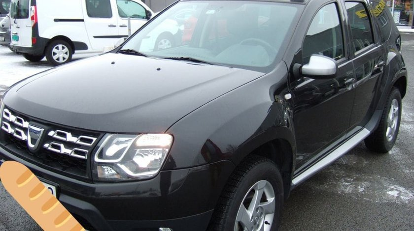 Dacia Duster 1.5 2011