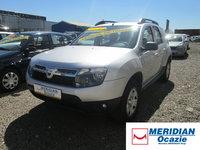 Dacia Duster 1.5 2012