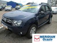 Dacia Duster 1.5 2014