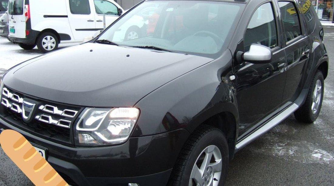 Dacia Duster 1.5 2015