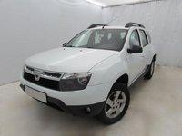 Dacia Duster 1.5 dCi 107 CP 4x2 2013