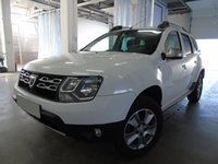 Dacia Duster 1.5 dCi 110 CP Laureate 4WD 2014
