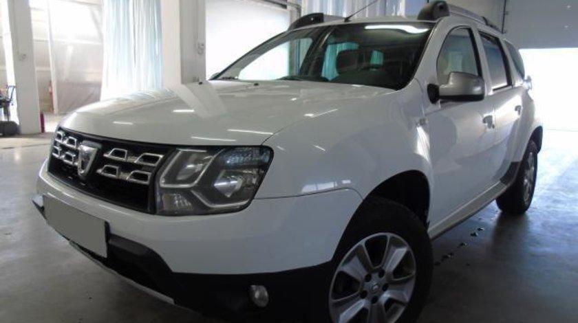 Dacia Duster 1.5 dCi 110 CP Laureate 4WD 2014