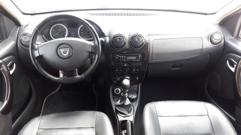Dacia Duster 1.5 DCI 2011