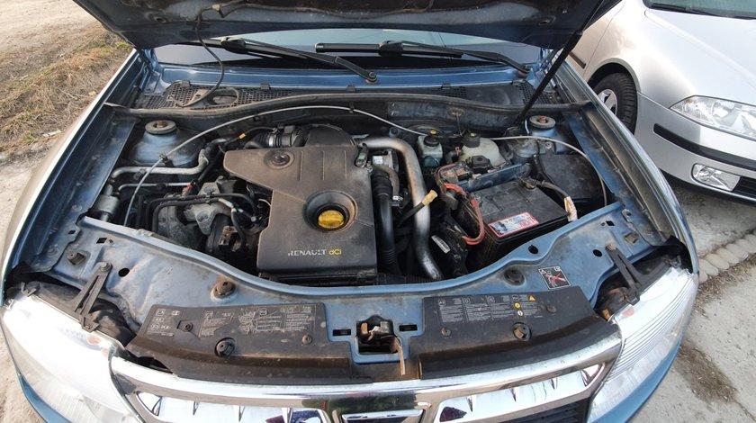 Dacia Duster 1.5 DCI 2012