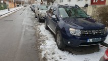Dacia Duster 1.5 DCI 2015