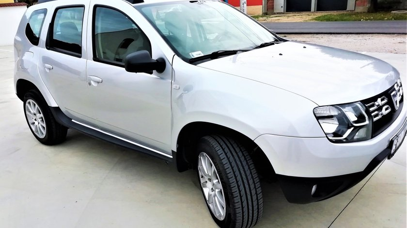 Dacia Duster 1.5 DCI 2016