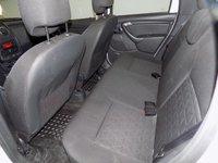 Dacia Duster 1.5 dCi 4WD 110 CP 2015
