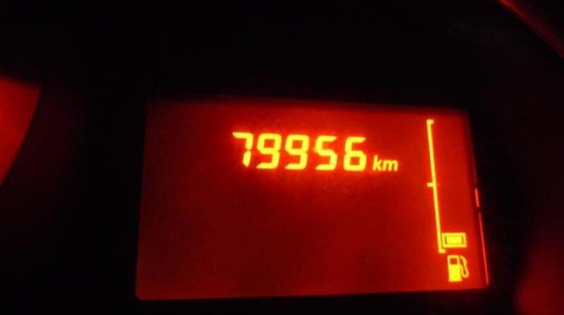 Dacia Duster 1.5 dCi 4WD Laureate 109 CP 2014