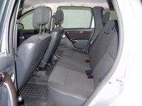 Dacia Duster 1.5 dCi 4WD Laureate 110 CP 2012