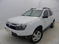 Dacia Duster 1.5 dCi 4WD Laureate 110 CP 2013