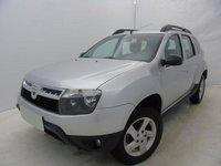 Dacia Duster 1.5 dCi 4x2 Laureate 90 CP 2013