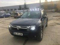 Dacia Duster 1.5 dCI laureate 2011
