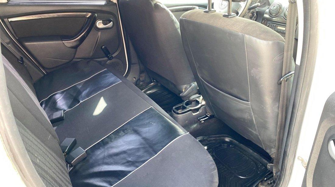 Dacia Duster 1.5D 2011