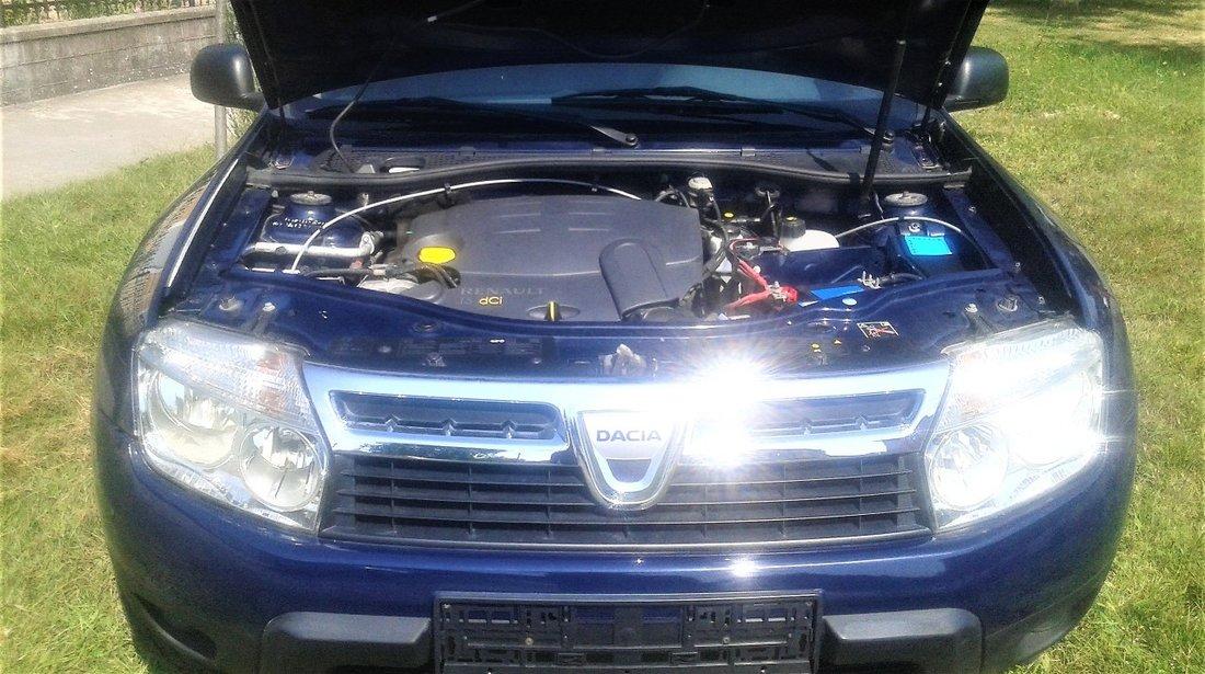 Dacia Duster 1,5dci 2010