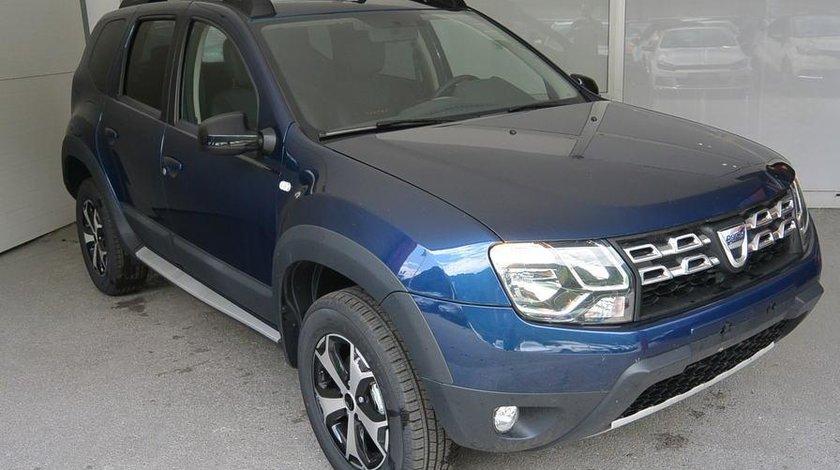 Dacia Duster 1,5dci 2017