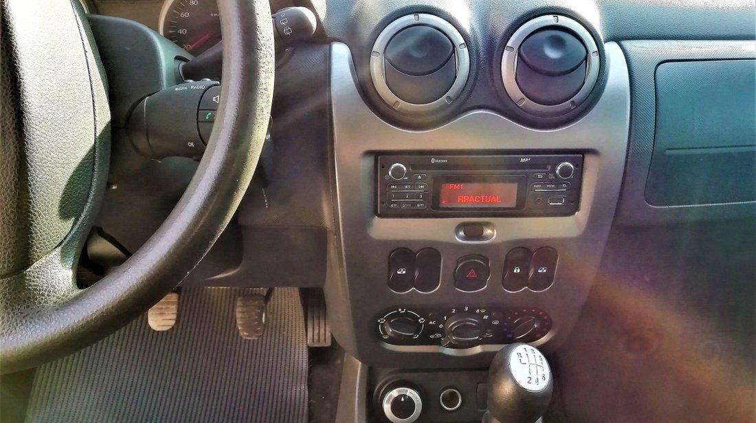 Dacia Duster 1,6, 16 V 2013
