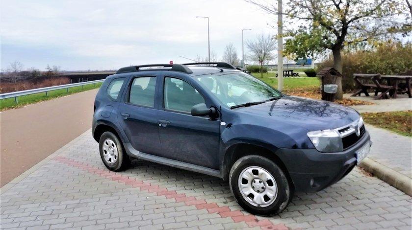 Dacia Duster 1.6 2013