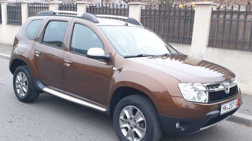 Dacia Duster 1.6 benzina+GPL 2010