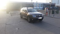 Dacia Duster 15 2017