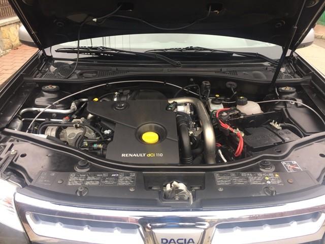 Dacia Duster 4X4 , 79000 KM Originali 2011