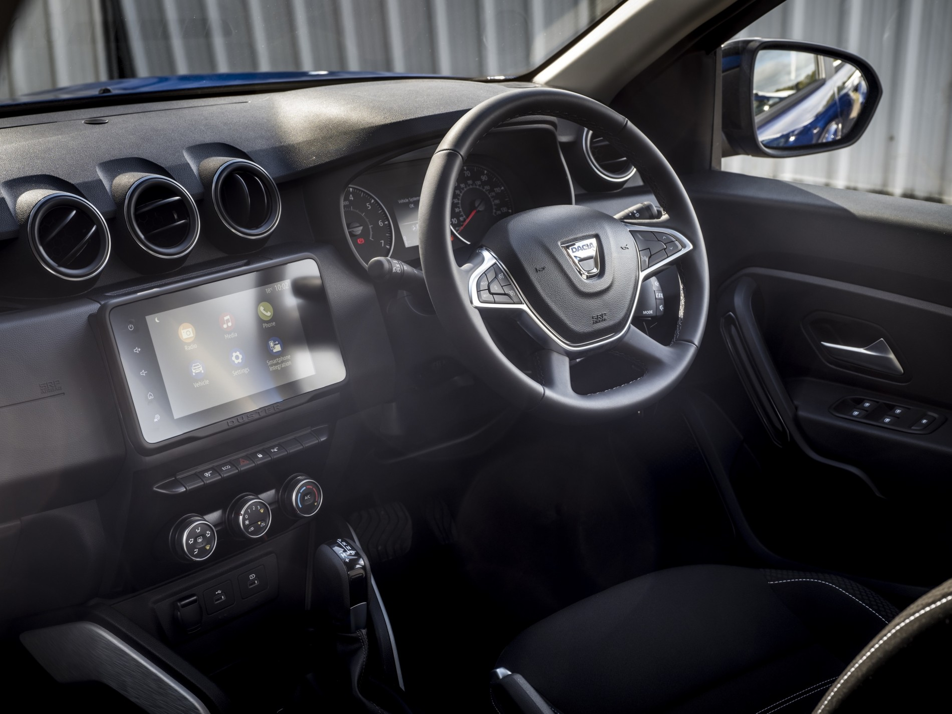 Dacia Duster Commercial - Dacia Duster Commercial