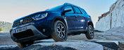 Vei fi cel mai tare din parcare cu un Duster Edition One: avans de 500 de euro si productie limitata la 100 de exemplare