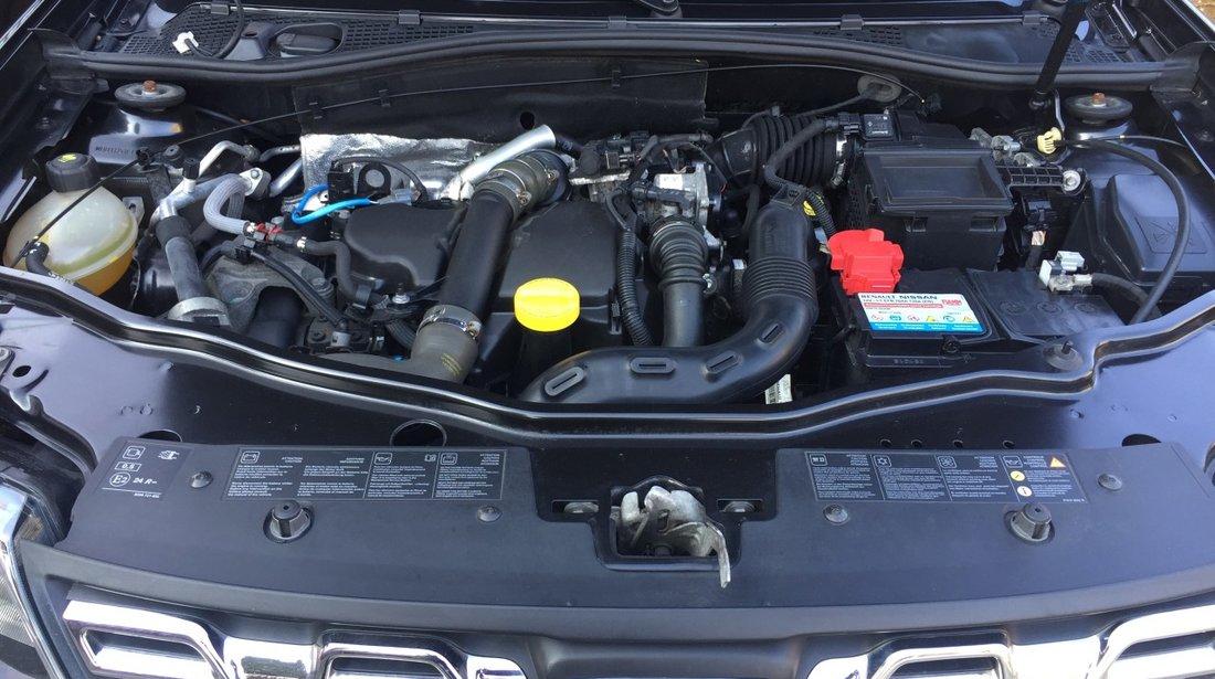 Dacia Duster EURO 6, Vopsea ORIGINALA 2016