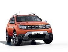 Dacia Duster Facelift - Galerie foto
