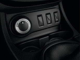 Dacia Duster facelift