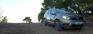 Dacia Duster incepe sa devina cel mai bine vandut SUV din Europa