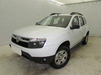 Dacia Duster Laureate 1.5 dCi 90 CP 4WD 2012