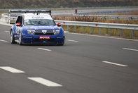 Dacia Duster No Limit in Romania