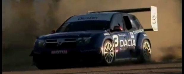 Dacia Duster Pikes Peak - O performanta istorica rezumata intr-un film de 5 minute