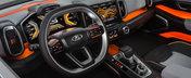 Dacia DUSTER risca sa-si piarda toti clientii. Acesta este noul SUV al rusilor de la Lada