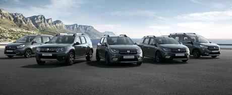 Dacia isi trimite clientii la plimbare cu noua editie speciala Explorer