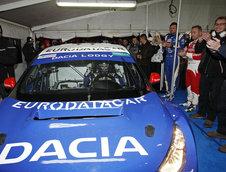 Dacia Lodgy 'Glace' - Trofeul Andros