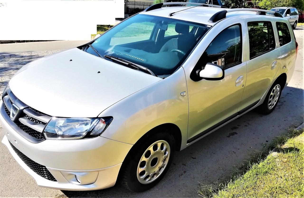 Dacia Logan 0,9 L 2014