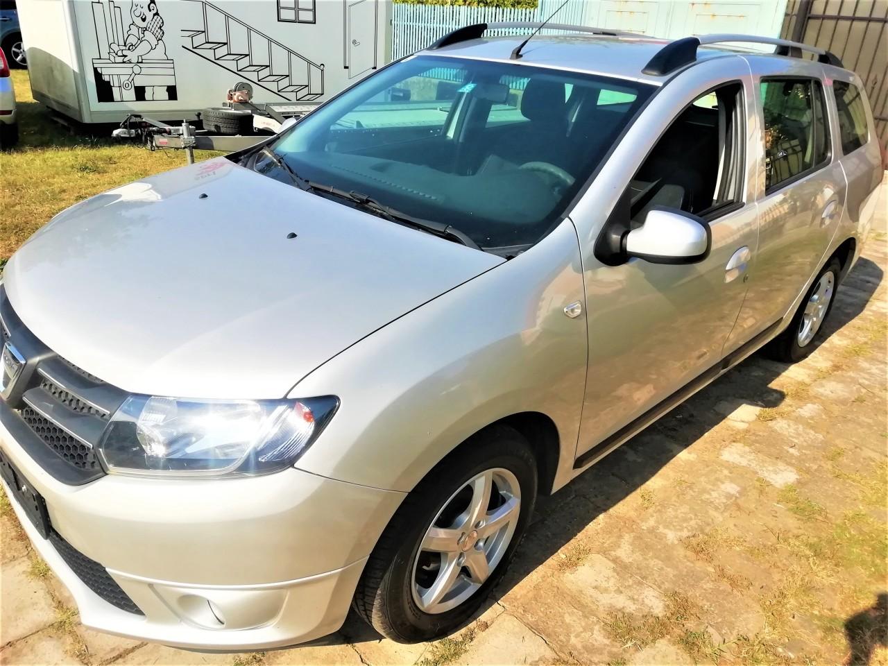 Dacia Logan 0,9 L 2016