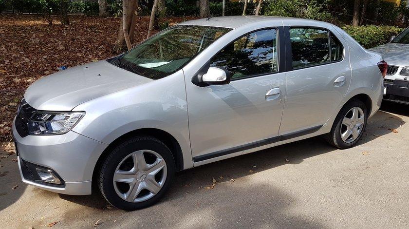 Dacia Logan 0.9 TCe 2017