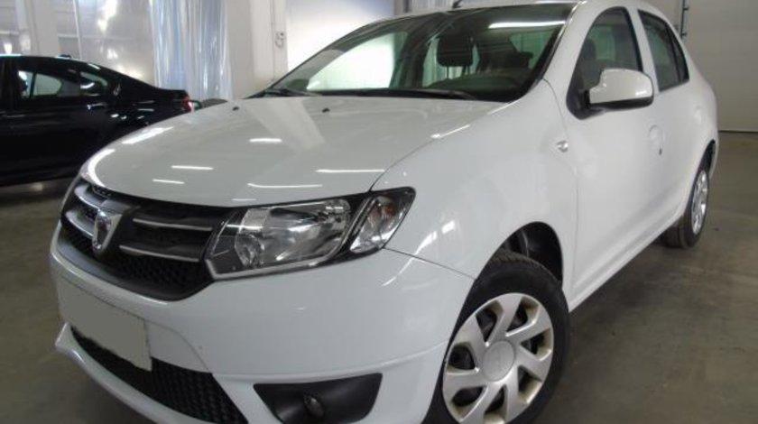 Dacia Logan 0.9 TCe 90 CP Laureate 2014
