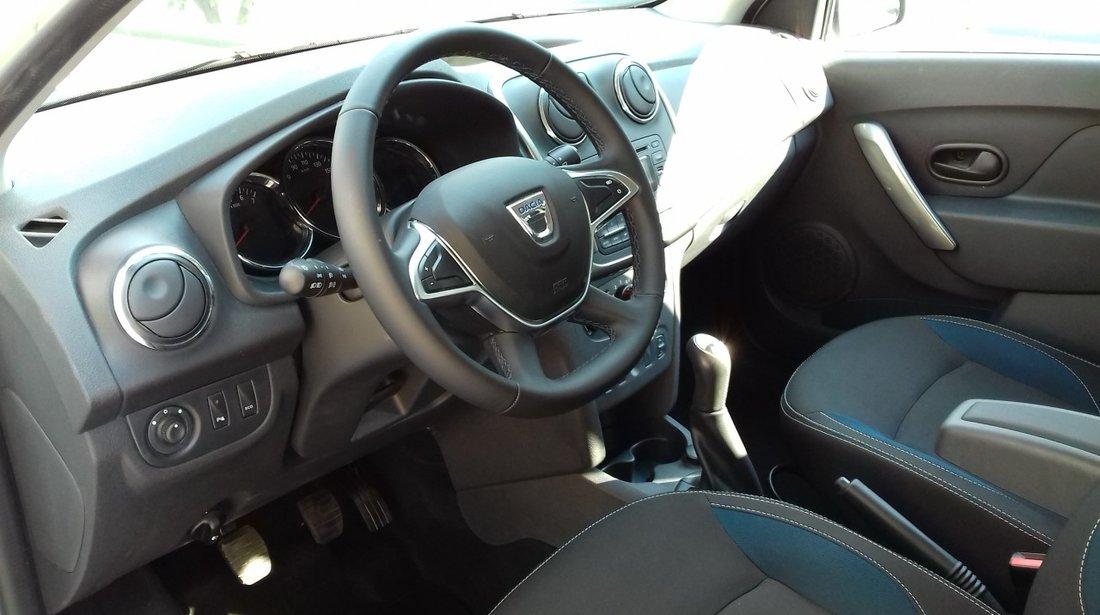 Dacia Logan 0.90 Tce 2016
