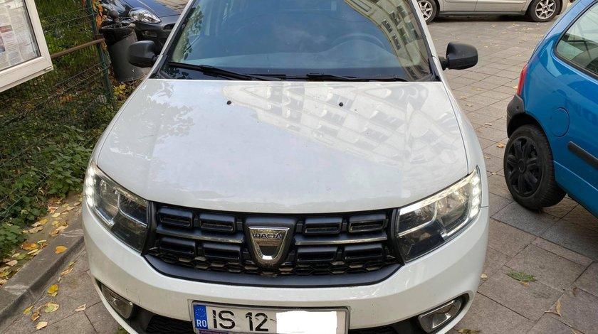 Dacia Logan 1.0 2017