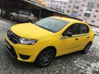 Dacia Logan 1.2 16v 2016