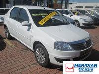 Dacia Logan 1.2 2012