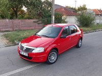 Dacia Logan 1,2 benzina+gpl 2012