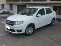 Dacia Logan 1.2 Mpi 2013