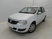 Dacia Logan 1.2 MPI 75 CP Laureate 2012
