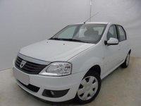 Dacia Logan 1.2 MPI Laureate 75 CP 2012